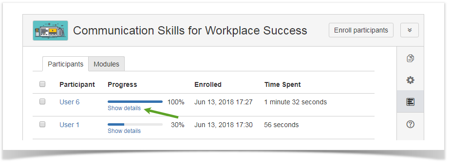 Getting Started - Training Courses - StiltSoft Docs